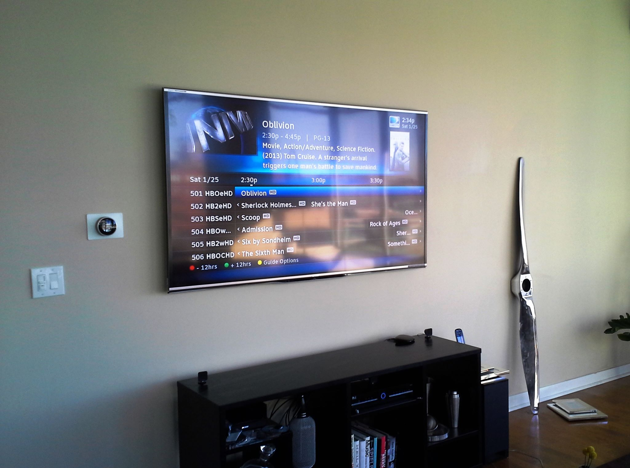 iTEK tv Installers Houston