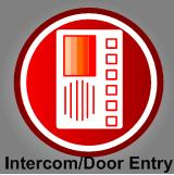 Itek Intercom Access Control Telphone Entry Intercom