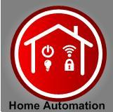 home automation icon.