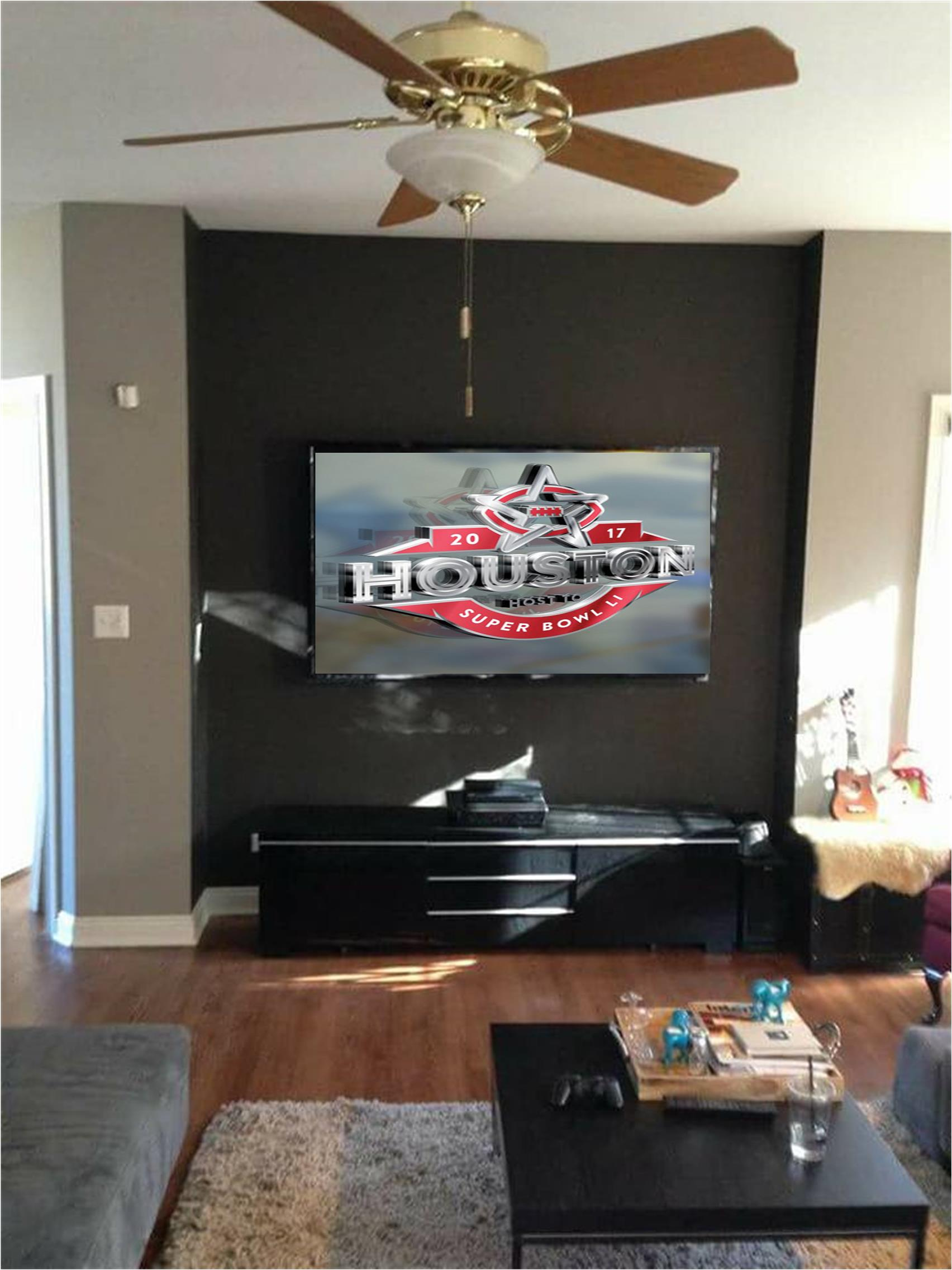 Chicago TV Installation